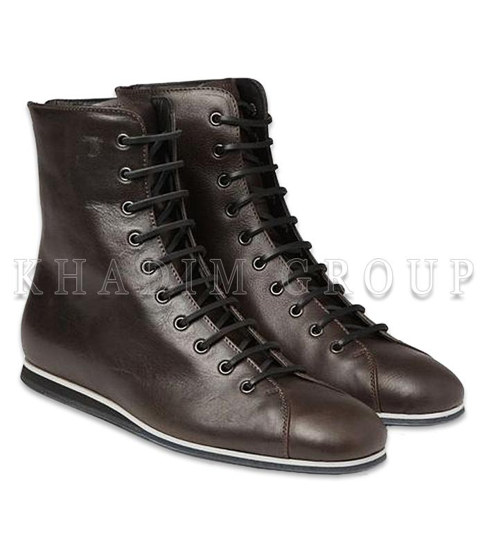 Boxing Boots 3