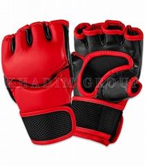 MMA Gloves - UFC Gloves