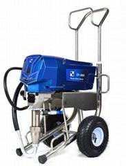 High Pressure Electric Piston Pump Airless Paint Sprayer