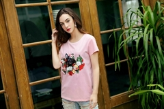 Original casual  New T-shirt for Women