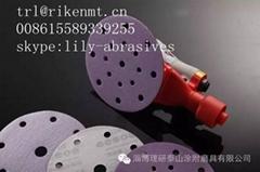 ceramic abrasive paper