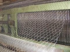 银钻生态石笼网