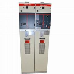 温州乐清XGN15-12高压开关柜 柳市固体环网柜 乐清高压配电柜 生产厂家