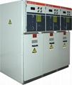 溫州樂清XGN15-12高壓開關櫃 柳市固體環網櫃 樂清高壓配電櫃 生產廠家 2