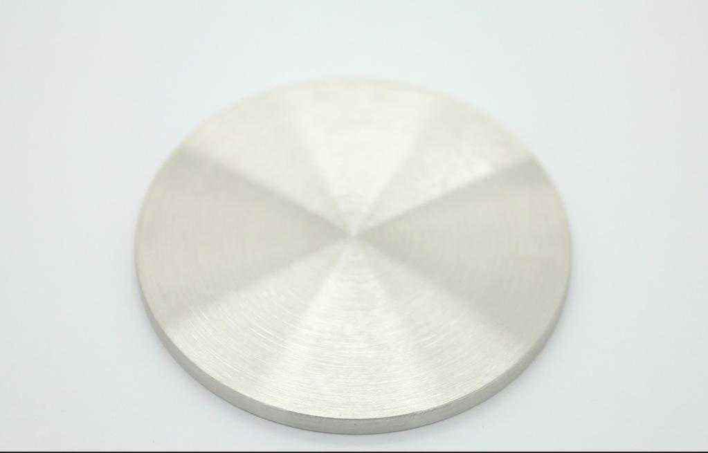 供應高純優質銀靶材 2