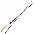 Lure Fishing Casting Rod 1