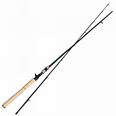Lure Fishing Casting Rod