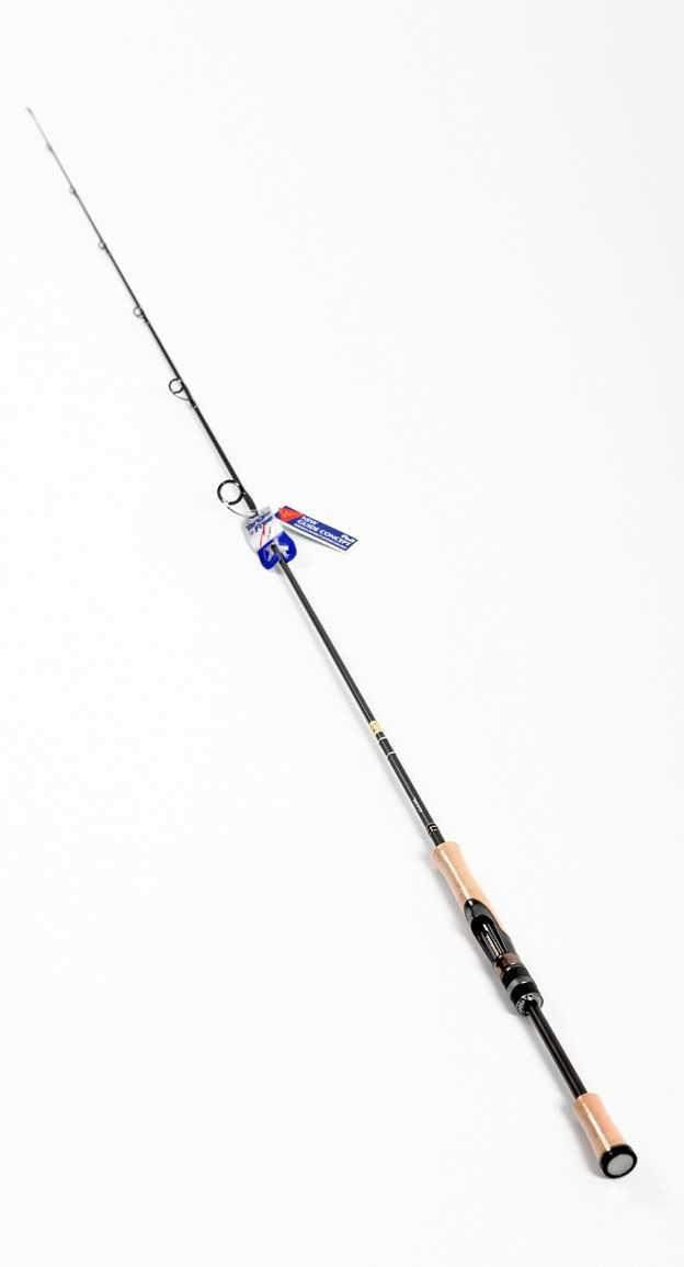 Lure Fishing Spinning Rod 1