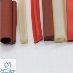 High quality and high precision wholesale siliconecolor or white sealing s