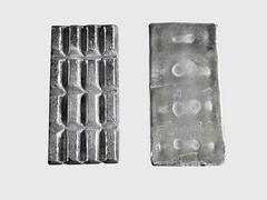Aluminium Titanium Alloy AlTi5 AlTi6 AlTi10