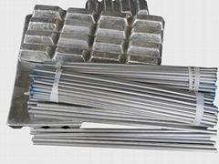 Aluminium Zirconium Alloy AlZr5 AlZr10