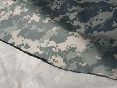 Riptop Cotton Nylon Military Camouflage Uniform Fabric