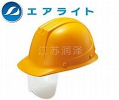 日本 谷沢製作所 Tanizawa ST#101J-SH 保護帽