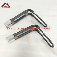 L type 1800C Mosi2 heating elements
