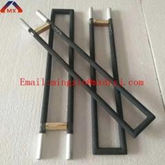 Factory sale U type sic heating elements