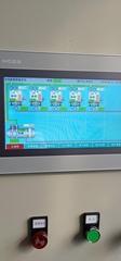 發電機組供油控制系統