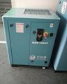 万兹莱7.5kw永磁变频节能空压机 1