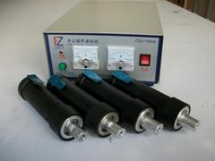 超聲波焊接