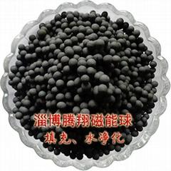 騰翔磁能陶瓷球