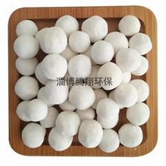低泡配方洗衣球 陶瓷洗衣颗粒浸透洗涤功效强 可替代洗衣粉去污颗粒