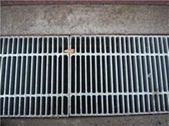 45×5 floor outdoor heavy duty drain grating cover