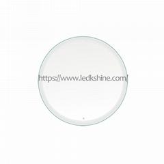 LED round bathroom mirrors