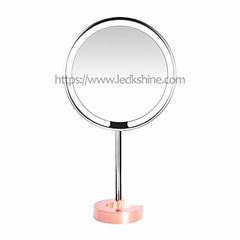LED vanity mirrors