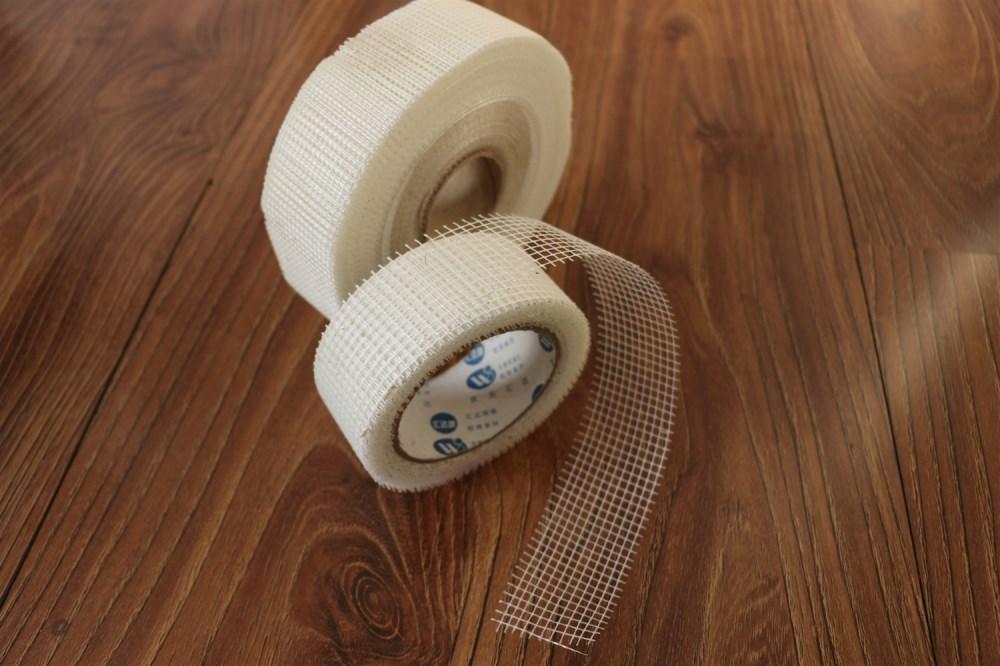 Building Material Accessories Fiberglass Tape Drywall Screws 1