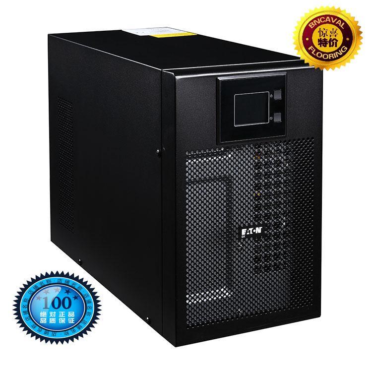 伊頓UPS電源DX1000CN內置電池標準機型綠色安心保護 2