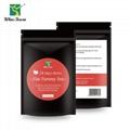 OEM ODM Herbal Flat Tummy Tea Single Teabags Pyramid Tea Bags 1