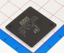 处理器及微控制器