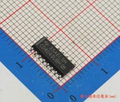 4000系列逻辑芯片