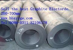 RP Graphite Electrode