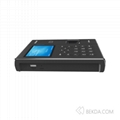C2 Pro指纹刷卡考勤终端 2