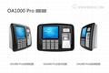 OA1000 Pro指纹刷卡拍照考勤终端 2