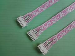 生产连接线 接插线 端子线 排