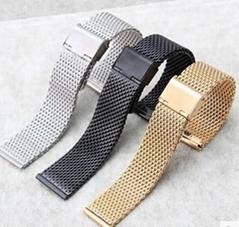 生产网织表带 手表带 网状表带 手腕带 手链