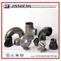 Pipe Fittings steel stainless flange SO Flange WN Flange Pipe Cap Reducer Tee  4