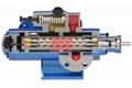 热电厂项目点火油泵窑头窑尾余热发电A3MG-040/080-AHOKIA-G-A 5