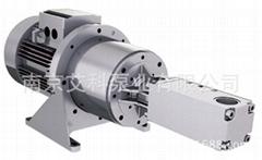 KTS25-60-T-G-KB高压冷却泵7MPa主轴中心出水刀具冷却排屑断屑