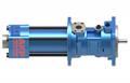 德国ALLWEILER EMTEC-A20R38DQW110221主轴中心出水刀具冷却排屑断屑 2