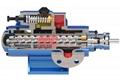 热电厂项目点火油泵SMH40R