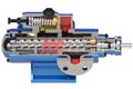 热电厂项目点火油泵SMH40R46E6.7W23 3