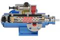 热电厂项目点火油泵SMH40R46E6.7W23 4