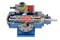 破碎机润滑油泵3NH440R46U12.1Y-W23 3