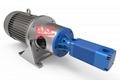 高压机床冷却泵ATS25-60-S-L-A-G-KB主轴中心出水刀具冷却排屑断屑现货 2