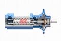 高压机床冷却泵ATS25-60-S-L-A-G-KB主轴中心出水刀具冷却排屑断屑现货 3