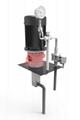 高压机床冷却泵ATS25-60-S-L-A-G-KB主轴中心出水刀具冷却排屑断屑现货 4