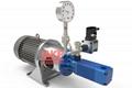 ATS32-64-T-G深孔加工刀具冷却专用高压机床冷却泵 2
