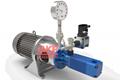 格兰富高压机床冷却泵ATS20-70R38D8.6主轴中心出水系统 4